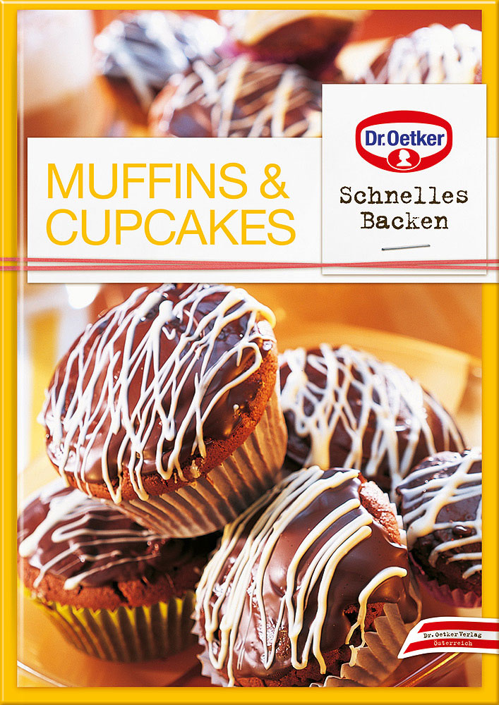Dr. Oetker Muffins & Cupcakes
